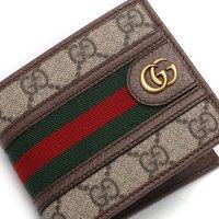 Gucci Ophidia 钱包