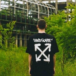 Up to 50% OffSSENSE Men T-shirt Sale