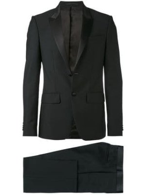 Givenchy Formal Suit - Farfetch