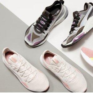 低至4.8折Nordstrom Rack 精选 Puma 运动鞋热卖