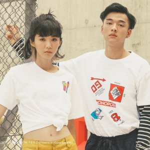 New In!THE BRANDS MASTERPIECE UT T-shirts @Uniqlo