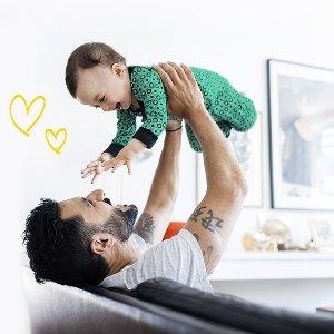 $8起+订阅享9折品质婴儿纸尿裤、湿巾闪购 帮宝适多款可选