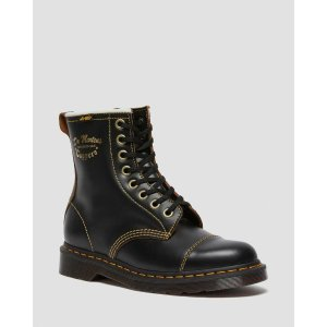 Dr. Martens金线马丁靴