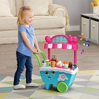 As low as $6.99Amazon LeapFrog Learn & Groove Musical Mat & More