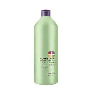 PureologyCR海盐平替 发丝蓬松自然洁净蓬松护发素250ml