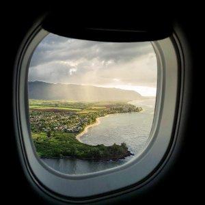 From $499New York to Kailua-Kona Island of Hawaii or Vice Versa