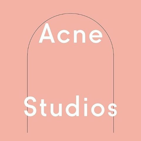 Highly recommendedSSENSE Acne Studios FW2020 New Collection Sale