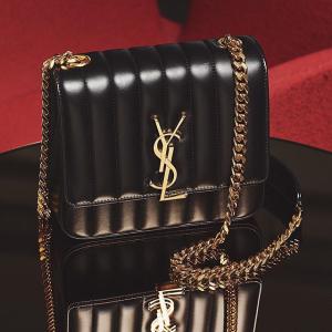 最高立减$500 斜挎包$95011.11独家:Saint Laurent 精选美包,美鞋热卖