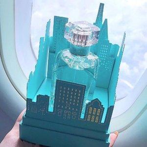 6折 戳中你少女心的那一抹蓝Tiffany&Co.蒂芙尼香水 超低折扣热卖