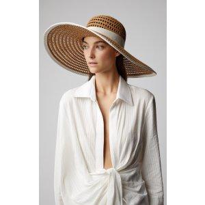 Eugenia KimSunny Ribbon- 草帽
