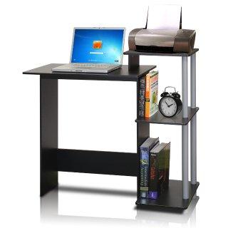 Furinno 紧凑型电脑桌