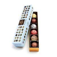 Godiva Patisserie 法式松露巧克力 6颗
