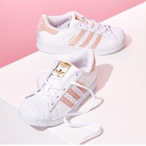 低至5折Century 21 儿童鞋履促销 Adidas、Puma、New Balance