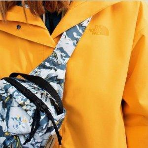 一律6.5折 €110收姜黄色夹克The North Face 冬季神价返场捡漏  收羽绒服、夹克、卫衣
