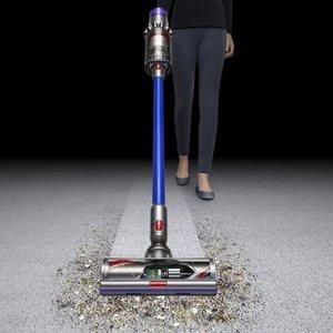 多款智能家居集体亮相Dyson 新款空气净化器、V11吸尘器、Lightcycle 智能台灯发布
