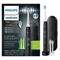 Philips Sonicare 电动牙刷套装