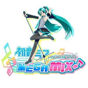$39.39New Release: Project Diva: Mega Mix