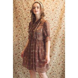 miss patina标价为8折连衣裙