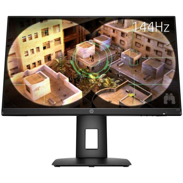 "X24ih 23.8"" IPS 144Hz FreeSync Premium 全高清显示器"