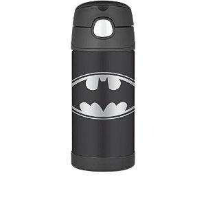 ThermosFuntainer 12 盎司蝙蝠侠不锈钢杯
