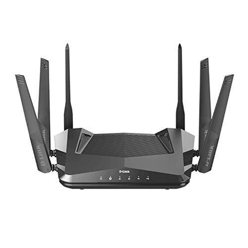 AX5400 Mesh WiFi