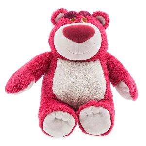 Disney中号草莓熊
