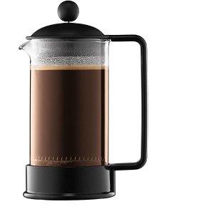 Bodum法式冲泡咖啡机 3杯