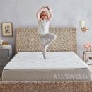 6.8折+额外低至7折 床垫低至$293Allswell 奢华经典系列床垫和设计师床品年中大促