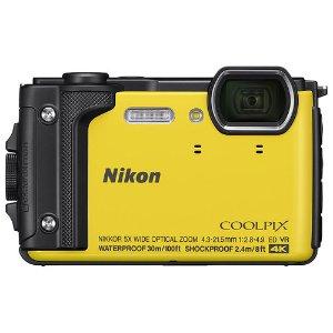 $279Nikon COOLPIX W300 16MP 4k Waterproof Digital Camera Refurbished