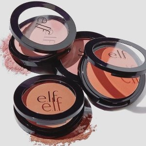 30% OffValentine's Day Beauty @ e.l.f. Cosmetics