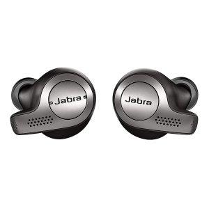 $134起Jabra Elite 65t/75t 真无线蓝牙耳机 支持Alexa