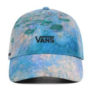 X MoMA 联名棒球帽