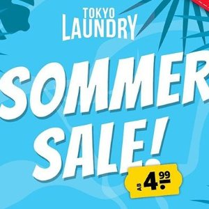 低至2.2折 €8收夏日必备拖鞋Sportspar 夏日大促 白菜价收Adidas、Puma、Timberland