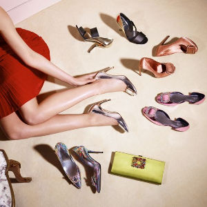 10% OffFull Priced Shoes Orders over $500 @ Luisaviaroma