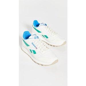 ReebokClassic Leather Grow Sneakers