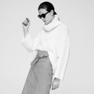 Up to 60% OffShirts and Blouse Sale @Mango Outlet
