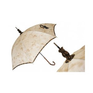 复古法式伞