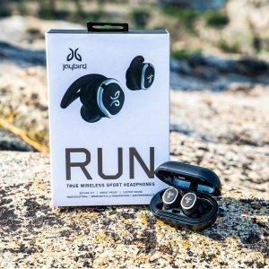 $179.98+$50Dell GCJaybird RUN True - Earphones with Mic