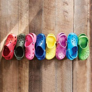 From $21Pick Your Price Select Items Sale @ Crocs