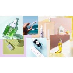 保湿、抗老、控油、修复、抗敏感、抗氧化!面油也要对症下药