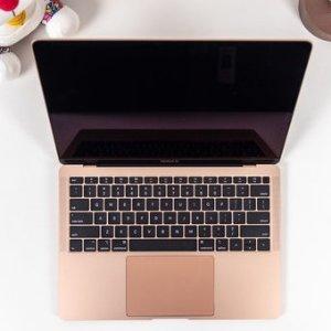 最高立减$150, 部分州无税新款优惠:全新 MacBook Air 2018款 Retina屏幕 TouchID