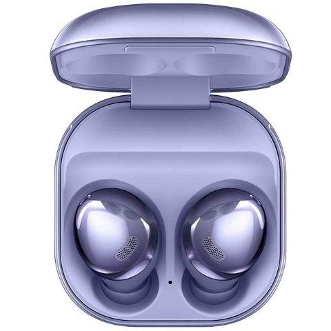 $259(原价$349)3色可选Samsung Galaxy Buds Pro 旗舰级无线降噪耳机