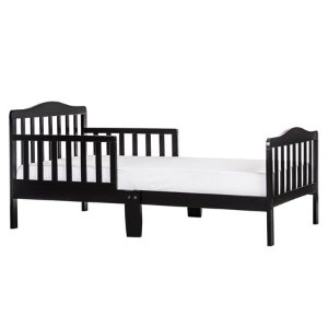 Dream On Me Classic Design Toddler Bed Walmart Dealmoon