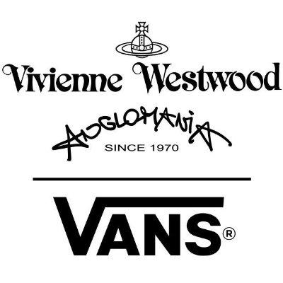做旧侧边 懒人不用刷鞋Vans X Vivienne Westwood 官网联名曝光 本周发售