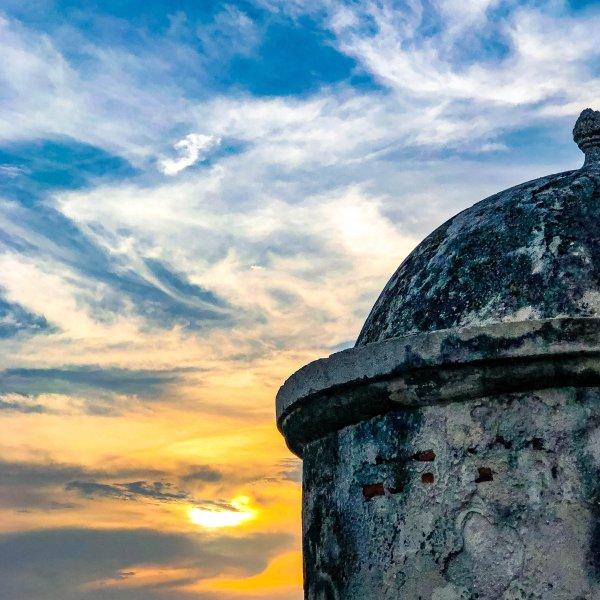 10天哥斯达黎加-加勒比-巴拿马运河邮轮 11月20日出发 感恩节日期