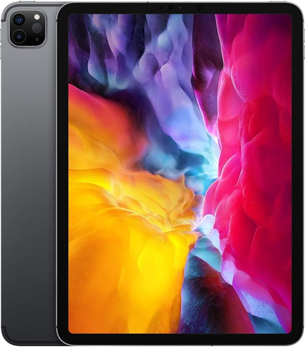 "iPad Pro 11"" 2020款 256GB 蜂窝板"