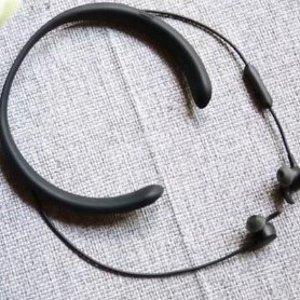 $307.12(原价$449)BOSE QC30 入耳式挂脖无线蓝牙可控降噪耳机
