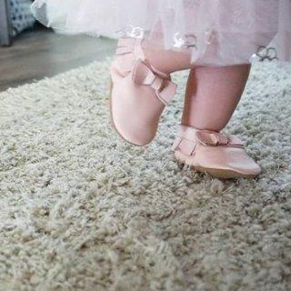 额外8折Robeez 婴儿学步鞋促销 全场正价商品享优惠