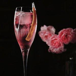 5折起+免邮门槛降低Luigi Bormioli 意式顶级水晶杯热卖 $30起收国会御用酒杯