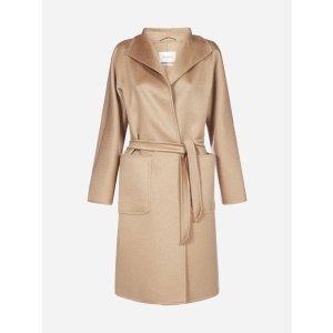 Max MaraLilia cashmere coat
